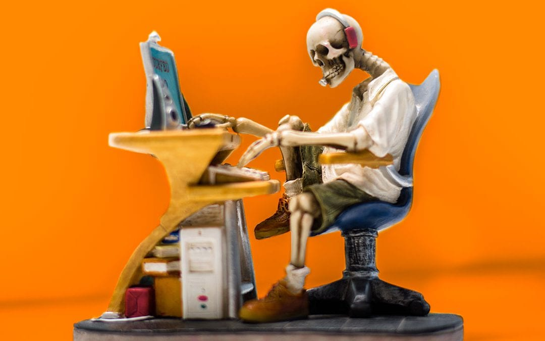 Email newsletters are dead3 min read