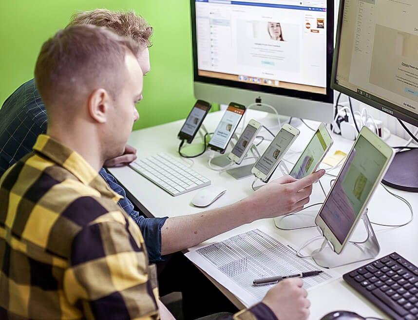 Mailchimp team content collaboration tool