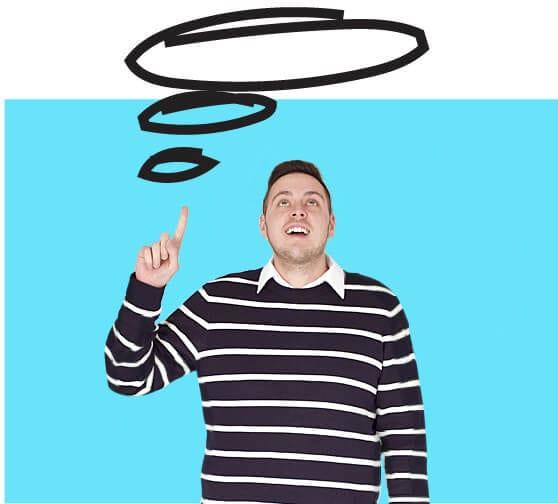 Mailchimp email account management - Lee Webb has an idea!