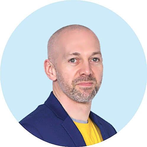 Doug Dennison - CEO & Founder