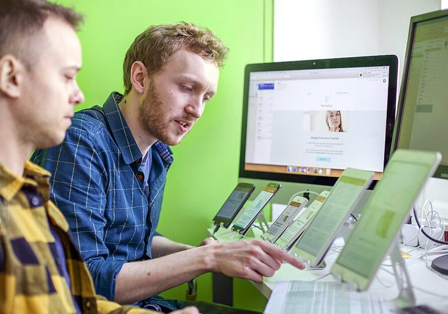Mailchimp targeting segmenting data personal messaging