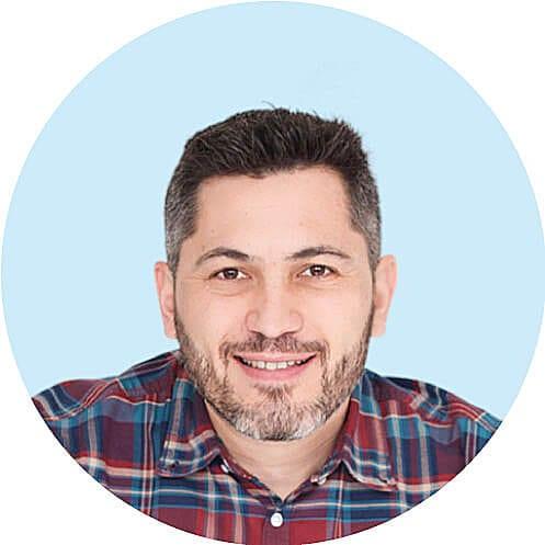 Marcelo Salgado - Graphic Designer
