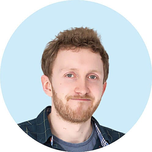 Nick Pearson - Development Coordinator