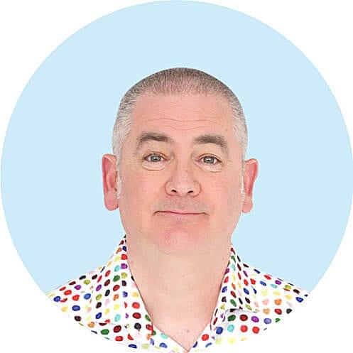 Tony Nutley - COO & Co-Founder