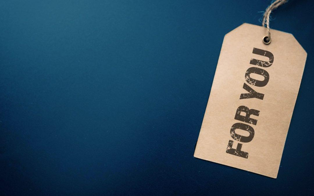 Granular Personalisation1 min read
