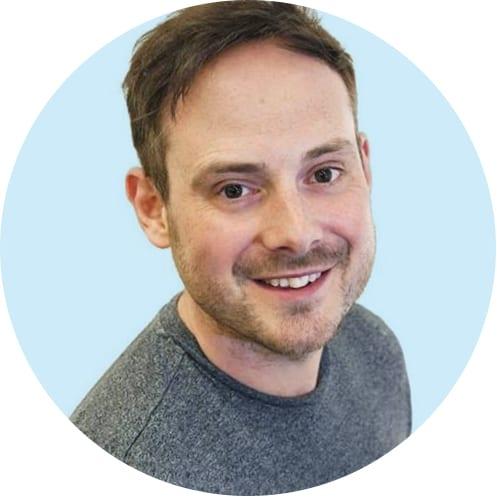 Tom Ferris - Director of Partnerships
