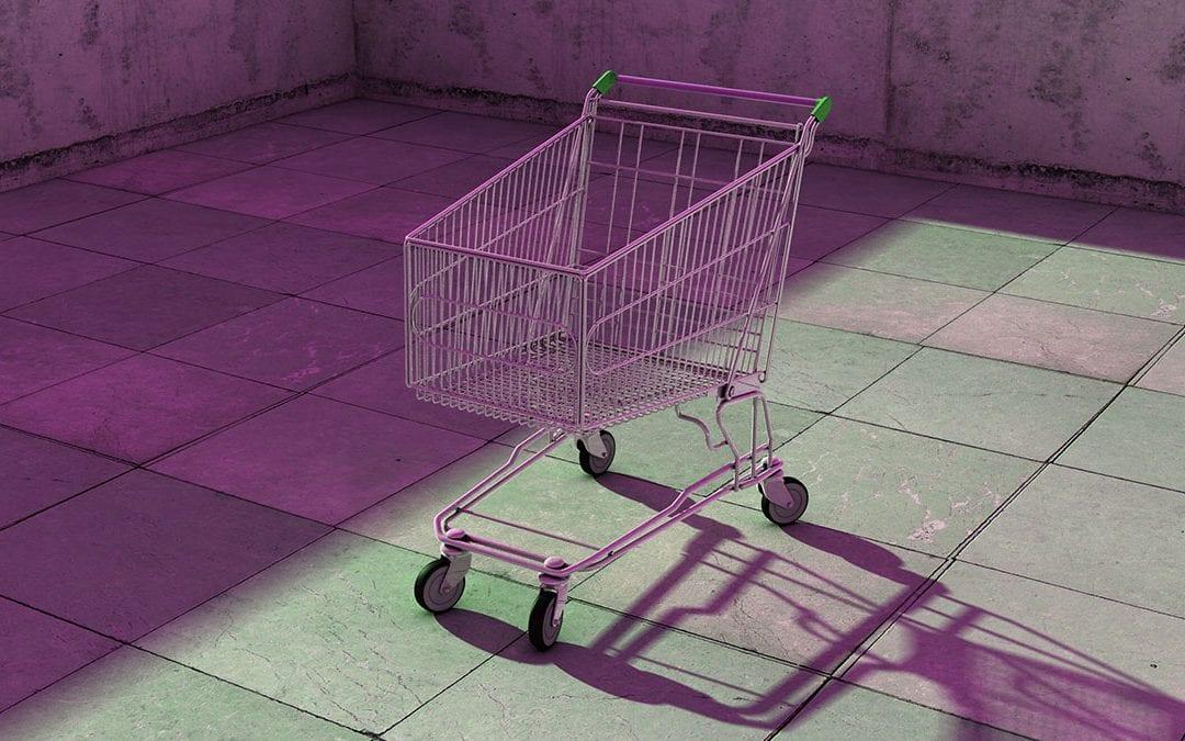Live Shopping Carts