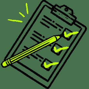 Mailchimp pre-send checks checklist