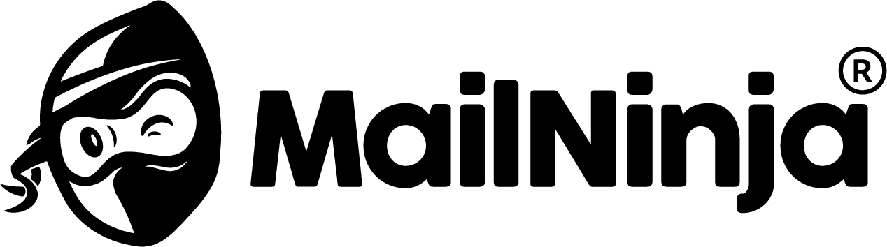 Mail Ninja Logo