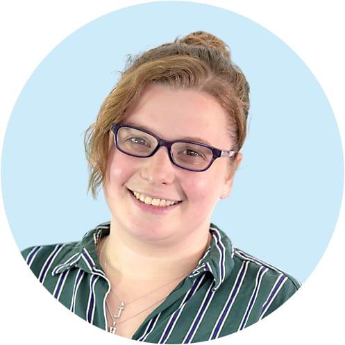 Harriet Holland - Campaign Coordinator