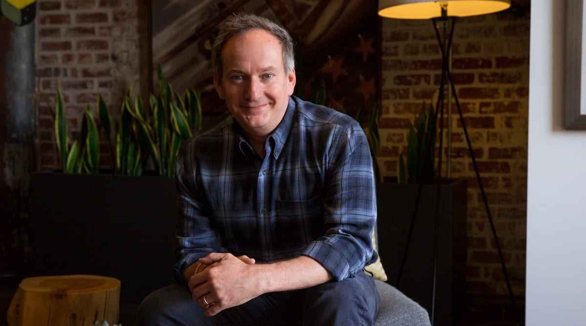 Sean Cook, Vice President of Marketing @ Mailchimp