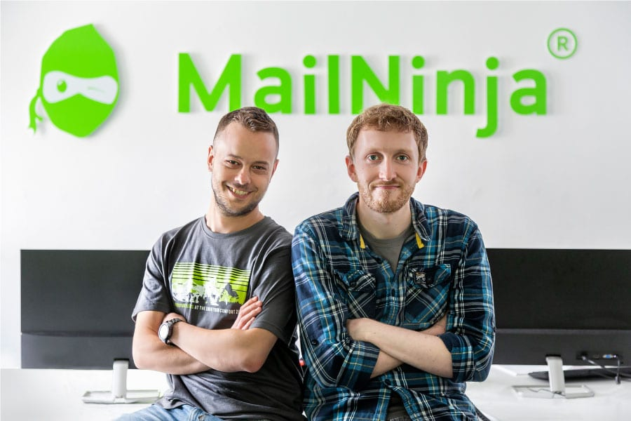 Mailchimp email campaign management - join free