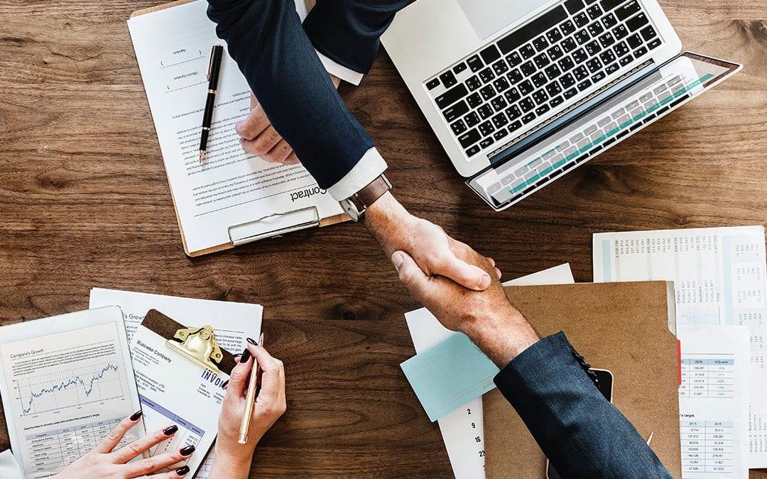 We're Mailchimp Partners!1 min read