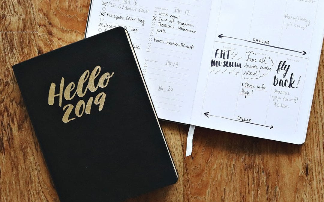 Email design trends in 2019