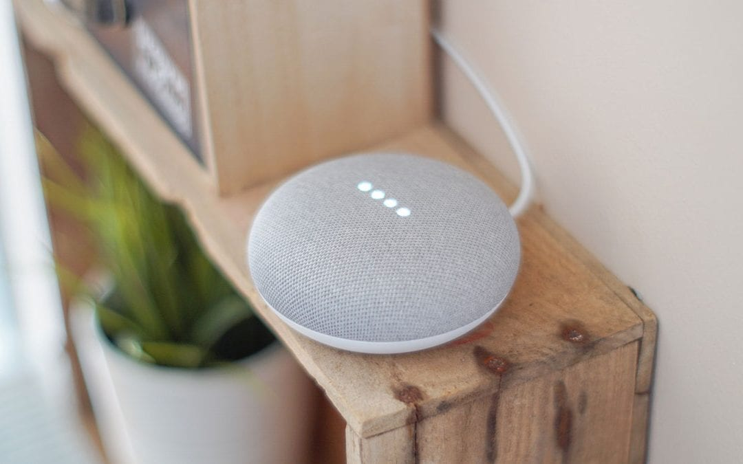 Audible Email Content Will Proliferate With the Adoption of Voice Assistants
