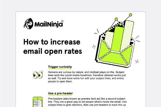 List of 628 Email SPAM Trigger Words - email open rate increase