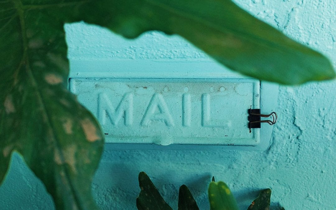 What is an email campaign?