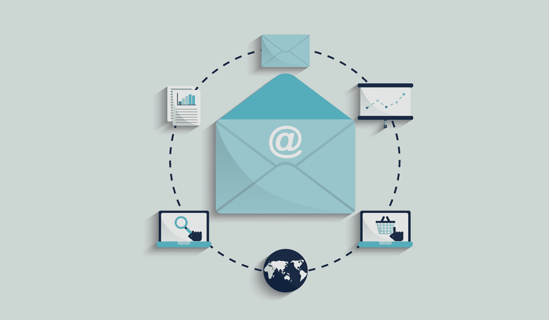Email marketing stats 20192 min read