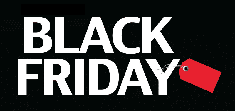 Black Friday Tactics – Don't Dilute Your Loyal Customer Revenues