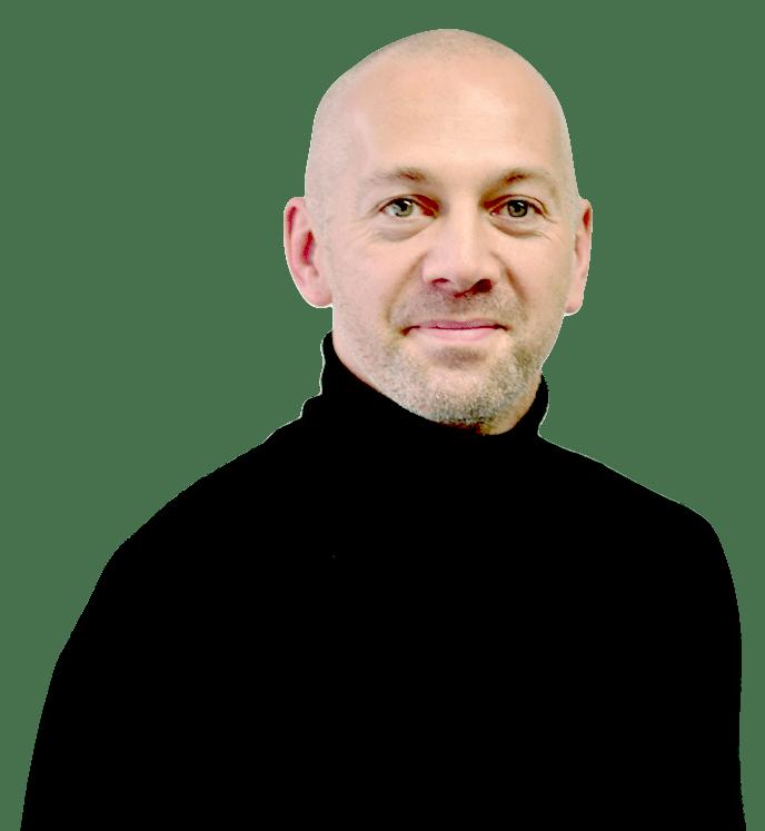 Doug Dennison, CEO at MailNinja
