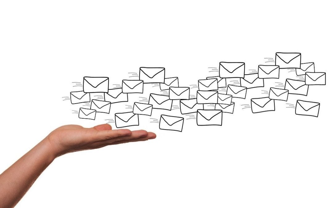 3 ways to build an email list for a B2B business