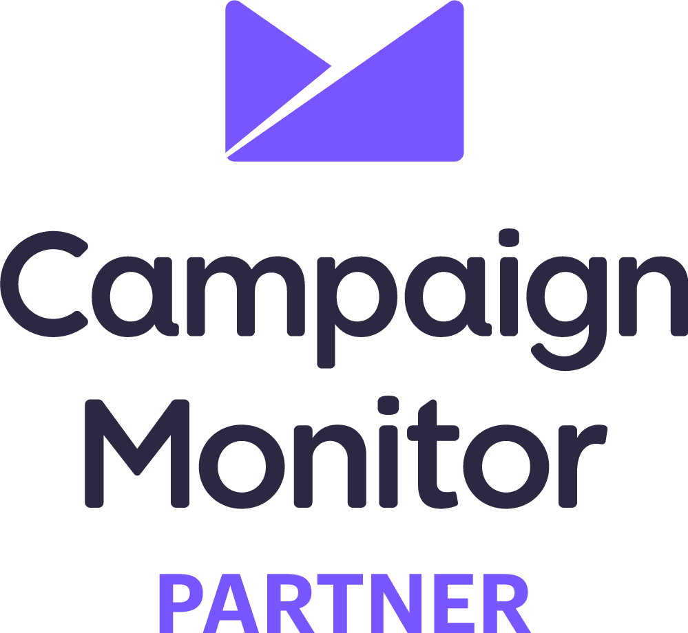 Campaign Monitor partners