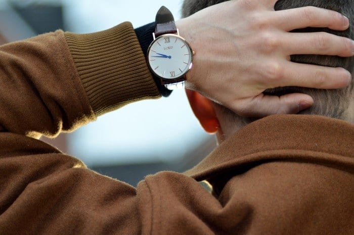 Lord timepieces | customer success | mailninja