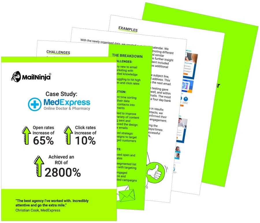 Customer case study [pdf]