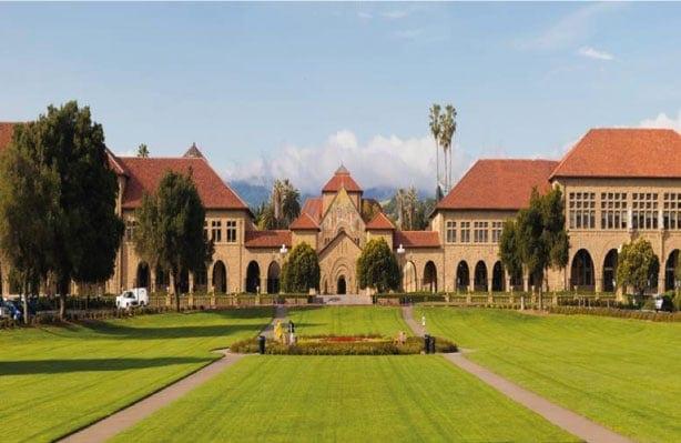 Stanford university pic