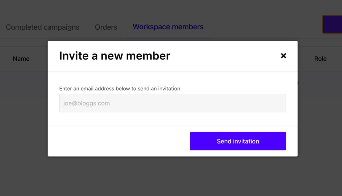How to use the mailninja app to plan your email marketing