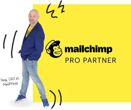 Mailchimp services agency | mailchimp email marketing
