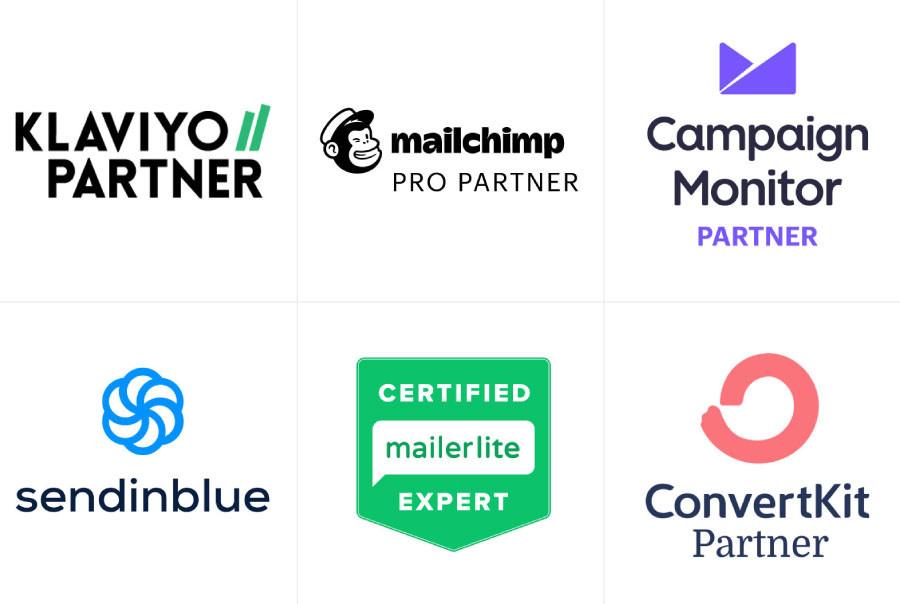 email marketing agency partnerships